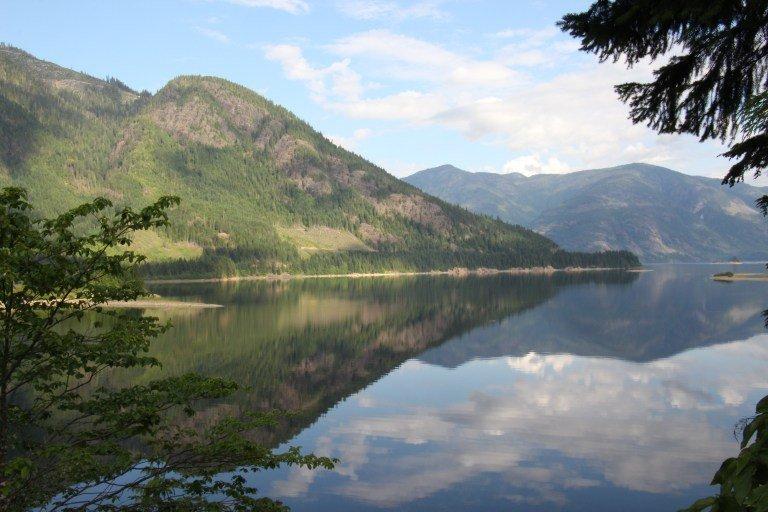 Strathcona Provinvial Park, Vancouver Island